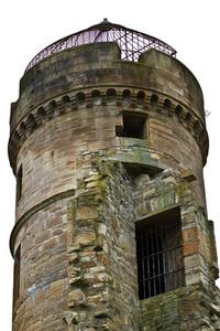 Derelict Tower