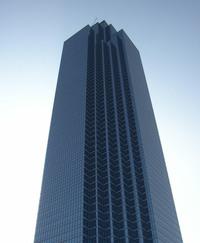 Dallas Skyline 1