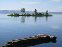 Lake Itkul