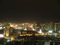 bankok at night