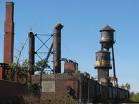 Detroit Derelicts