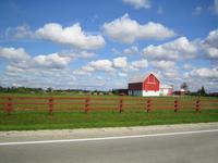 Quaint Farm