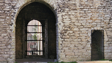 castle walls 5