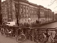 forgotten bikes
