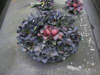 cemetery flowers 2