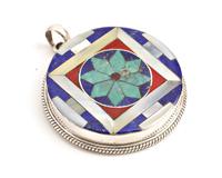 Jewellery Pendants 1