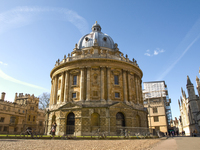 Oxford HDR
