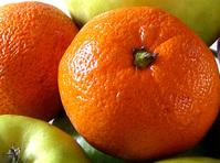Orange's and Apple's