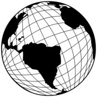Earth Globe 5