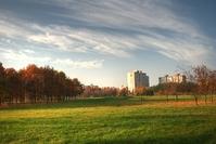 Kalnieciai park