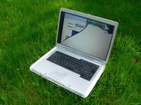Laptop,Notebook,Lcd,Busted,Screen,Broke,Broken,Broken,Screen,Scrapped,Computer,Telecommuter,Disaster,Work,Bad,Day