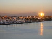 Long Beach Skyline 2