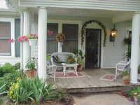 Marlene's Front Porch