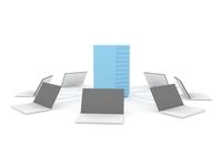Server concept 5