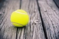 Tennis balls 3