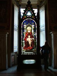 Madonna of Light