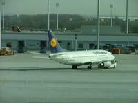 Munich Airport 18