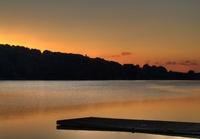 Before sunrise -HDR