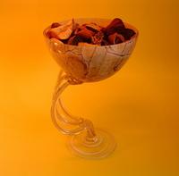 Hungarian Vase