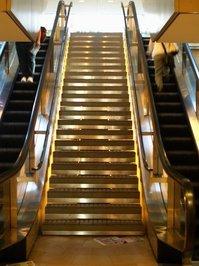 SF: Embarcadero Stairs & Escal