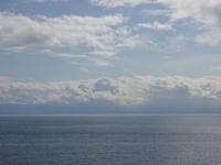 Cloudy Coast 2