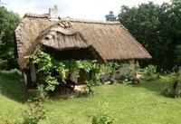 old farmer's house