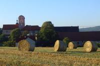 Breitungen - castle