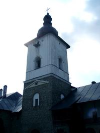 Monastery of Neamt 6