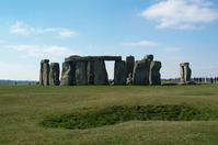 Stonehenge- England, UK 2