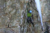 Climbing M9+? 1