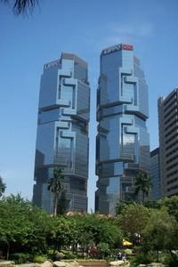Unusual Skyscrapers
