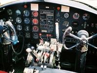 A26 Cockpit