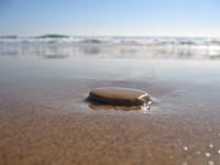 Beach, Algarve, Portugal