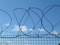 Security Fencing 1