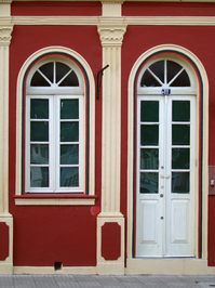 Portuguese Architeture