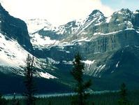 Canadian Rockies 1A 4