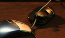 Mouse Battle 4
