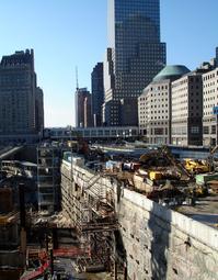 WTC - NYC 2