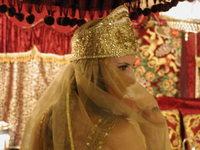 morrocan bride
