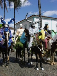 Brazilian Folklore 1