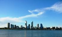 Perth City_at Mill Point WA 1