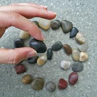 River stones series 3