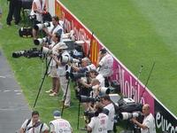 Euro 2004 press