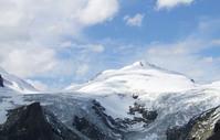 grossglockner mountain / austria