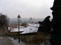 Prague Rooftops 1