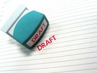 Draft Stamp 2