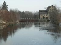 Mill on Creek