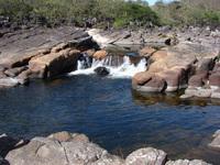 Nature in Chapada dos Veadeiros Brazil 403