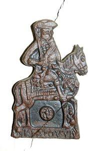 Klatovy Horse