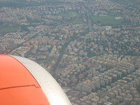Plane - Rome